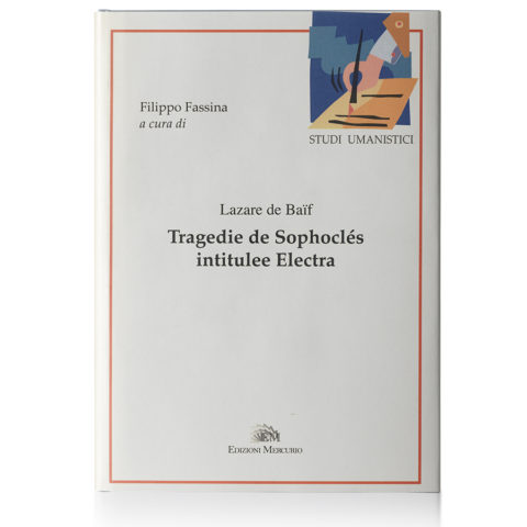 Tragedie de Sophocles