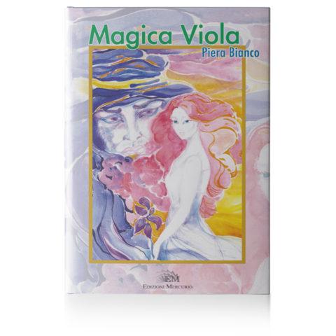 magica viola