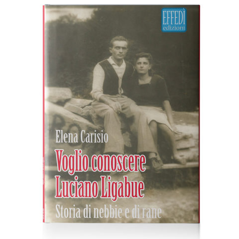 Voglio conoscere Luciano Ligabue
