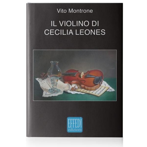 Il violino di Cecilia Leones
