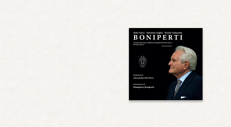 boniperti, Juventus